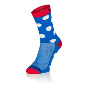 WINAAR BRW dot socks